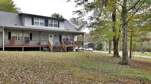498 Old Johnston Valley Road, Kingston, TN 37763
