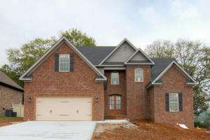 2250 Mission Hill Lane, Knoxville, TN 37932