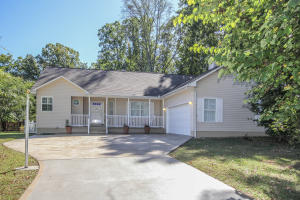 131 Country Way Rd, Vonore, TN 37885