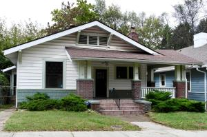 1105 Eleanor St, Knoxville, TN 37917