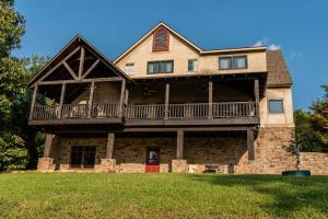 1201 Johnson Lane, Ten Mile, TN 37880