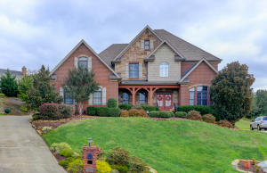2512 Bridge Valley Lane, Knoxville, TN 37932