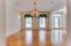 Gleaming Wood Inlay Hardwood Floors