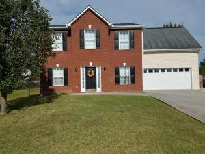 7308 Red Clover Lane, Knoxville, TN 37918