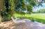 Walkout Basement Patio & View