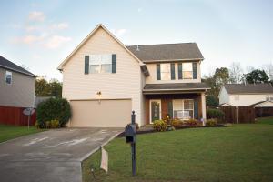 824 Carter View Lane, Knoxville, TN 37924