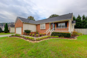 541 Pebble Creek Rd, Knoxville, TN 37918