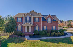 3311 Branch Hill Lane, Knoxville, TN 37931