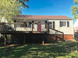 Modernized ranch in wonderful Old North Knoxville neighborhood