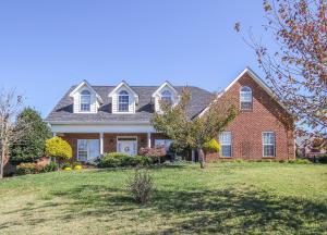 1734 Burnside Drive, Maryville, TN 37801