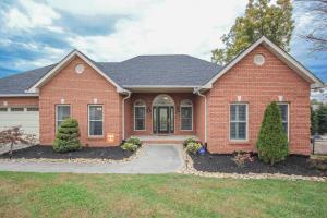 424 Amberland Lane, Maryville, TN 37804