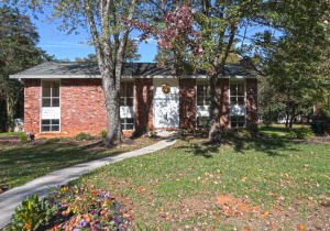 10421 Pinedale Drive, Knoxville, TN 37922