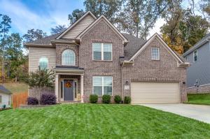 3437 Teal Creek Lane, Knoxville, TN 37931