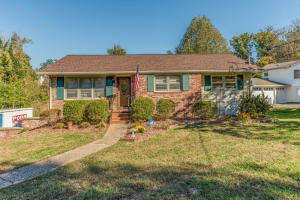 916 Mallory Rd, Knoxville, TN 37919