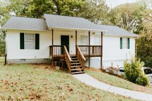 1718 Frank Watt Rd, Knoxville, TN 37909