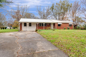 320 Burris Rd, Knoxville, TN 37924