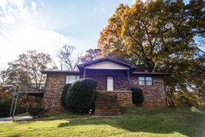 750 S New Era W/ Tract 1 Rd, Sevierville, TN 37862