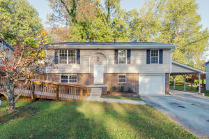 6509 Ellesmere Drive, Knoxville, TN 37921