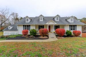 193 Overlook Lane, Jacksboro, TN 37757