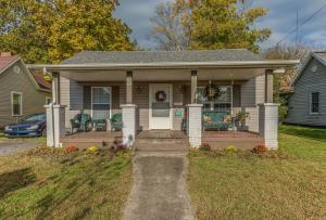 417 E Springdale Ave, Knoxville, TN 37917