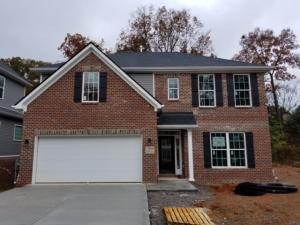 1409 Mossy Rock Lane, Knoxville, TN 37922