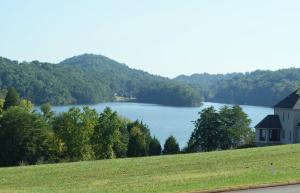 Lot 1028 Whippoorwill Drive, Vonore, TN 37885