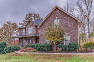 1515 Dogwood Cove Lane, Knoxville, TN 37919