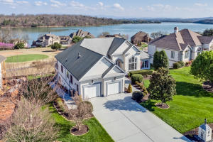 780 Rarity Bay Pkwy, Vonore, TN 37885