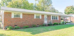 645 NW Haywood Drive, Cleveland, TN 37312