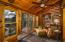 Cozy, Views & Deck Access...