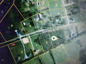 Brantley Acres, Speedwell, TN 37870