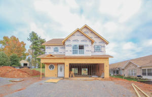 214 Winged Foot Drive, Maryville, TN 37801