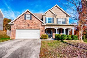 2805 Timber Green Lane, Knoxville, TN 37921