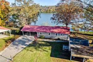 Incredible Lakefront Home on Large Private Lot