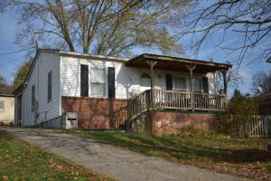 2835 Cecil Ave, Knoxville, TN 37917