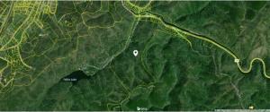 Quarry Creek Rd, Tellico Plains, TN 37385