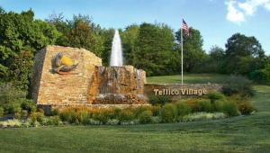 Welcome to Tellico Village