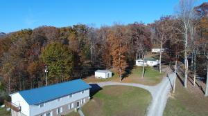 604 Cline Rd, Tazewell, TN 37879