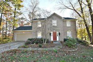 7817 Jefferson Oaks Drive, Knoxville, TN 37938
