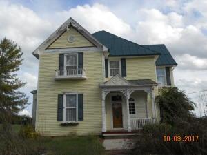 1709 Tazewell Pike, Corryton, TN 37721