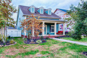 513 Broadberry Ave, Oak Ridge, TN 37830