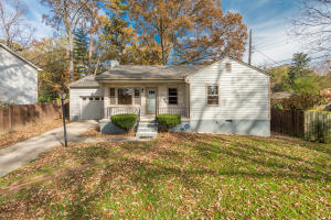 2416 NE Abbey Rd, Knoxville, TN 37917