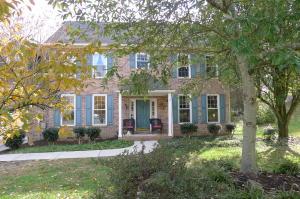 601 Woodedge Lane, Knoxville, TN 37934