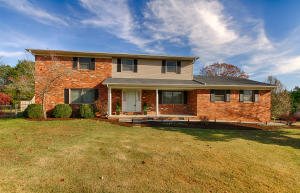 1000 Brantley Drive, Knoxville, TN 37923