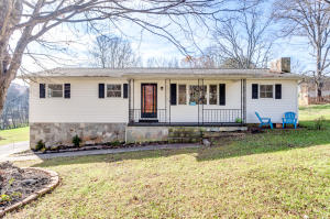 3917 Bud Mcmillan Rd, Knoxville, TN 37924