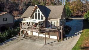 149 Mount Vista Drive, Vonore, TN 37885