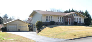 1117 Roderick Rd, Knoxville, TN 37923