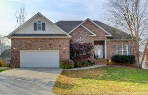 1334 Paxton Drive, Knoxville, TN 37918