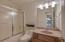 Guest Hall Bath