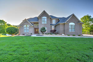 11 Radcliff Terrace, Oak Ridge, TN 37830
